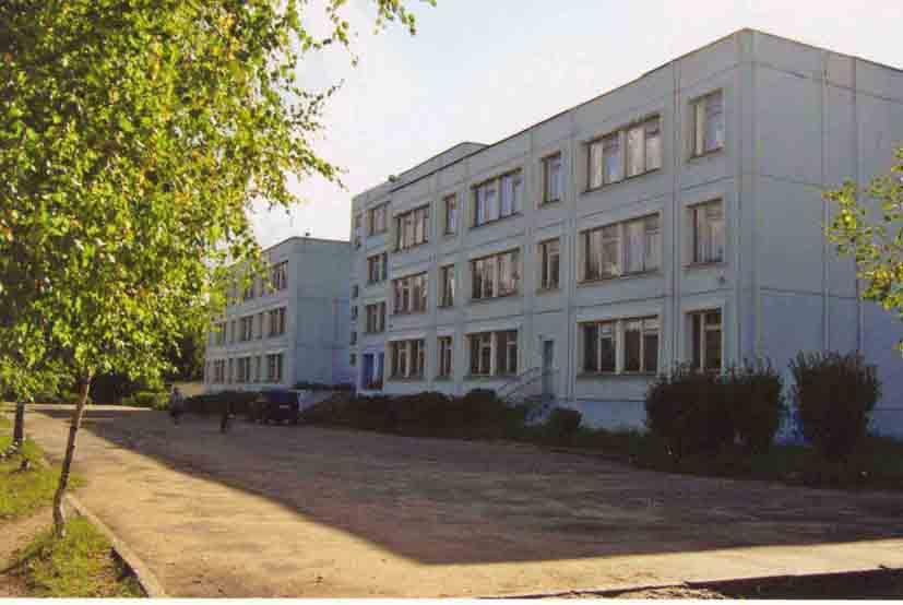 Фото школ г.ашхабада